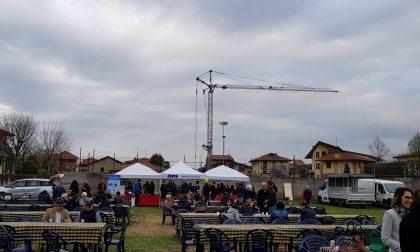 «Öf e Böc e Salam Nostrà», la festa dell'Avis