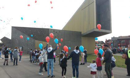 Grande festa per l'anniversario della nuova chiesa di Cavernago FOTO