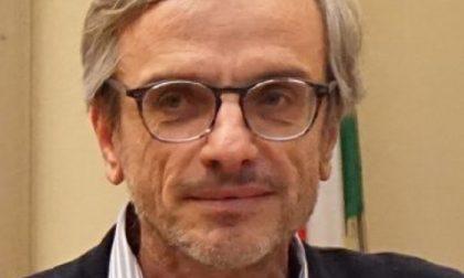 """""""Io amo la Lega"""" contro il sindaco Luigi Locatelli"""