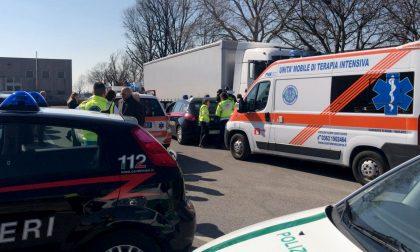 Autotrasportatore trovato morto a Casirate, stroncato da un'overdose