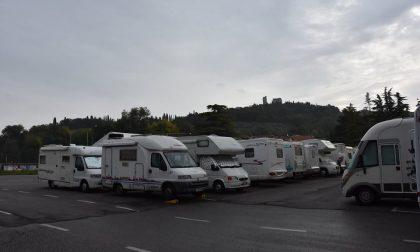 Camper service in arrivo a Pandino