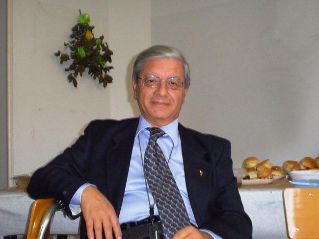 Carlo Lucchetta