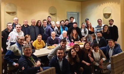 Agnadello, la Lega Giovani incontra la comunità