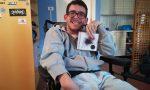David Arnoldi e la sua musica che parla di disabilità e amore