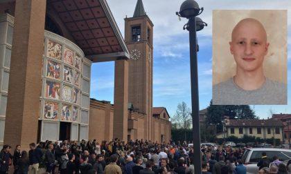 """Leo Ghilardi, a 20 anni l'ultima lettera dall'ospedale: """"Rivoglio la mia vita"""""""