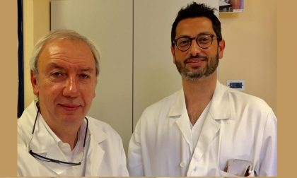 Ospedale Treviglio, Galli e Taietti fanno scuola in Nefrologia
