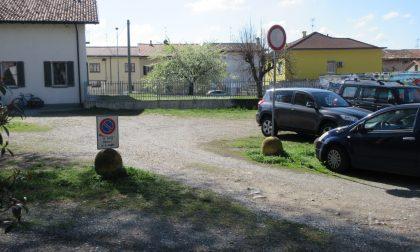 Piazza De' Capitani resta off-limits alle auto