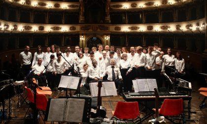 Magica Musica a Casale Monferrato: vince la solidarietà FOTO