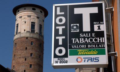 Gioca al Lotto un euro e ne vince 600mila