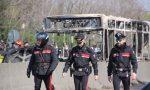 Terrore sul pullman | L'AUDIO choc della telefonata da autobus sequestrato ai carabinieri