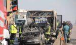 """Autobus sequestrato, il piccolo eroe: """"Ci ha legati tutti e ha versato benzina"""" VIDEO"""