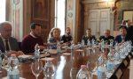"""Salvini a Bergamo: """"Zingonia è un modello: da degrado a buon governo"""" VIDEO"""