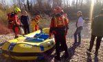 Scomparsa da lunedì, Tatjana Neefe trovata morta sotto un ponte sull'Oglio FOTO VIDEO
