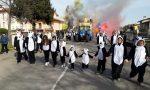 Carnevale 2019:  a Treviglio trionfa il carro di Vidalengo VIDEO FOTO