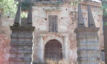 Una speranza (forse) per Castel Liteggio