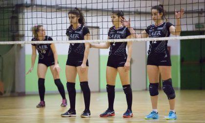 New Volley Adda, continua la corsa verso i playoff