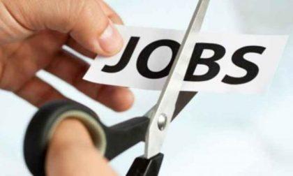 Mercato del lavoro, a maggio persi 810 posti di lavoro