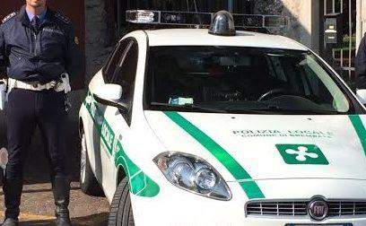 Brembate maxi multa per un camion spagnolo