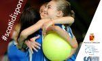 Scatti di sport… sono giochi per ragazze, ecco il concorso fotografico del Csi