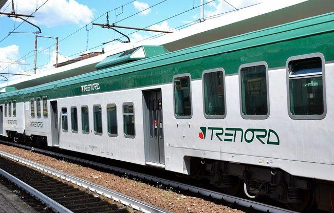 Niente aria condizionata Trenord cancella i treni