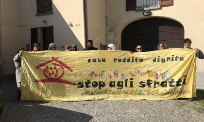 Unione Inquilini fa rinviare lo sfratto di Massira