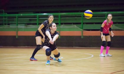 New Volley Adda prosegue nella rincorsa ai play-off