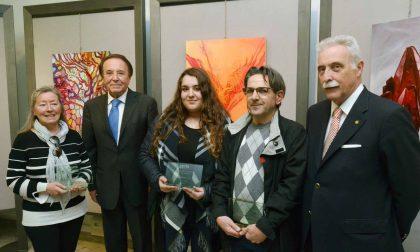 Avis Bergamo premia gli artisti dal cuore d'oro