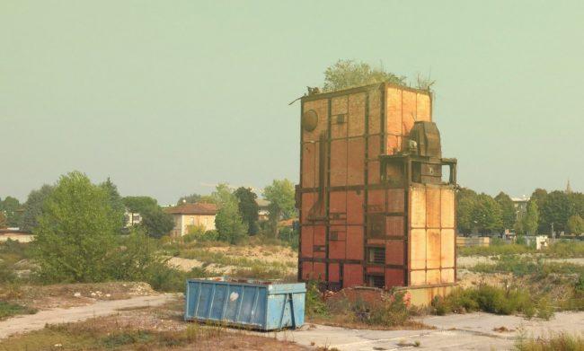 Treviglio ex Baslini progetto City in Treviglio Ferretticasa