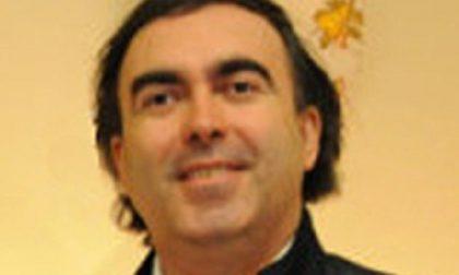 Luca Taramelli è candidato sindaco