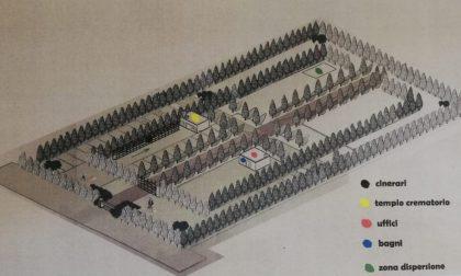 Un cimitero per animali alle piscine di Cologno?