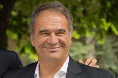 Luigi Galimberti si candida col Gruppo civico: è polemica