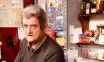 Addio a Sandro Colombo, Calvenzano in lutto