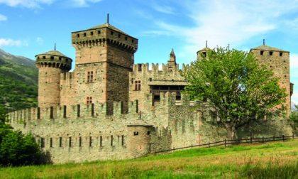 Go Valle d'Aosta è in edicola con i nostri settimanali!