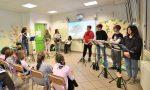 """Al Conventino-La Sorgente va in scena la """"Via Lucis"""" FOTO"""