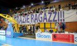 Remer Treviglio terza ai playoff contro Roseto