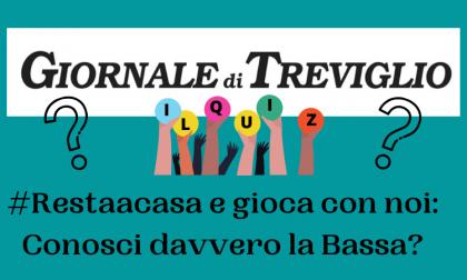 #Restaacasa e gioca con noi: Conosci davvero la Bassa? QUIZ