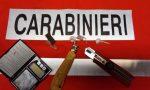 Cocaina ed eroina in tasca, denunciato dai carabinieri