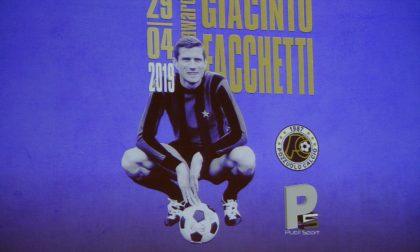 Il mondo del calcio riunito a Cassano per il Premio Facchetti FOTO