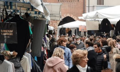 """""""Gli Ambulanti di Forte dei Marmi®"""" a Lodi, Viadana e Piacenza nel week-end del 13 e 14 aprile"""