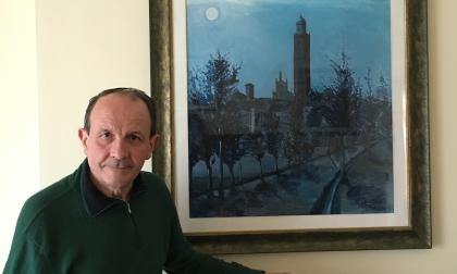 L'arte che supera la malattia e il grande amore di Marino Castoldi per Caravaggio