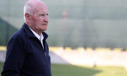 Addio Mino Favini, mondo del calcio in lutto