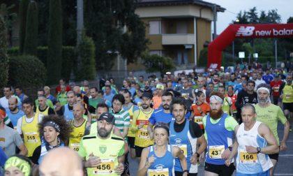 E' di Carrara e Colonetti la prima tappa del Fosso Bergamasco FOTO