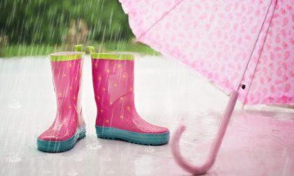Arriva la pioggia al Nord PREVISIONI METEO