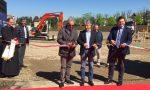 """Treviglio, sull'ex chimica Baslini un nuovo quartiere """"green"""" da 2400 abitanti"""