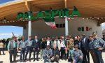 Festa degli Alpini di Spirano, due weekend tra musica e buon cibo