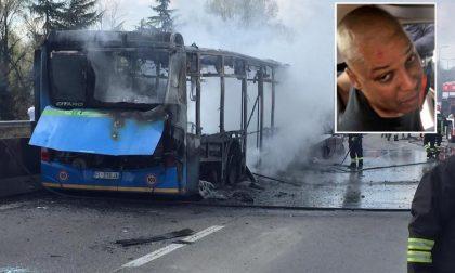 Autobus sequestrato, la Procura chiede il rito immediato per l'autista