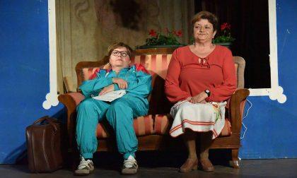 Bambi e Grace: divise alle elezioni ma amiche di teatro per sempre