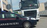 Vampiro del gasolio denunciato dai carabinieri a Ricengo