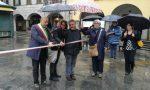 Le associazioni di volontariato invadono il centro storico FOTO