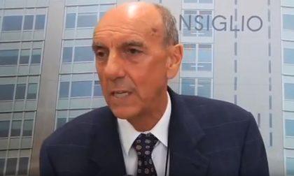 Il sindaco Giuseppe Figoni non potrà ricandidarsi